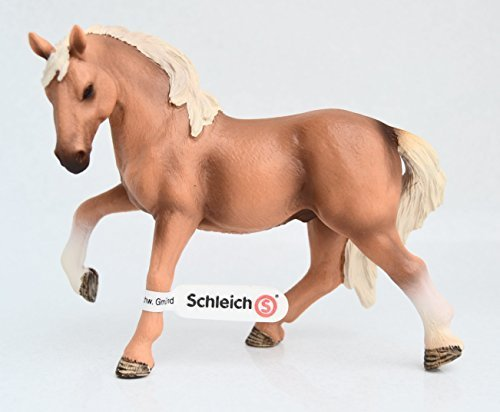 SCHLEICH 72017 Special Edition Lusitano Horse - Cheval Figurine by