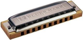Hohner Blues Harp M533066 - Armónica en clave de FA