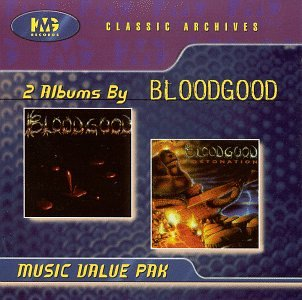Bloodgood/Detonation