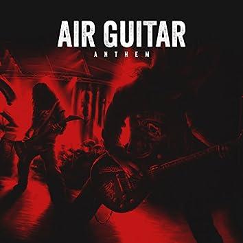 Air Guitar Anthems, Vol. 8