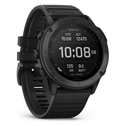 Smartwatch Garmin Tactix Delta Sapphire Premium Tactical GPS 010-02357-01