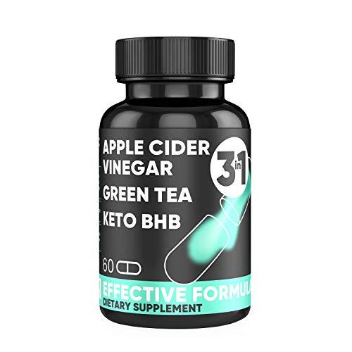 Apple Cider Vinegar Dietary Supplement Pills