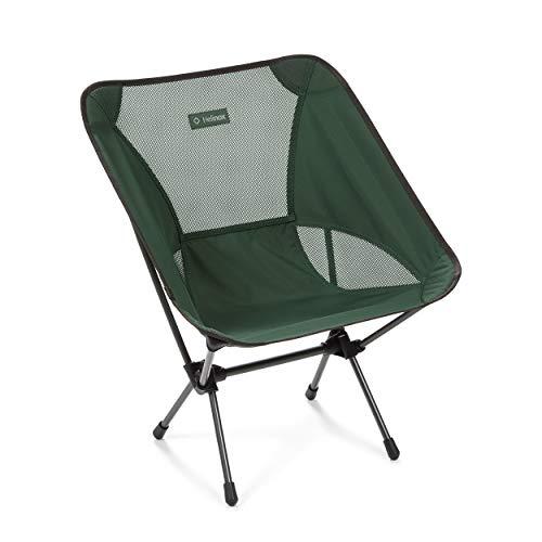 Helinox One Stuhl Forest Green/Steel Grey 2020 Campingstuhl