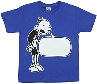 Diary of a Wimpy Kid Backpack Youth Write-On T-Shirt