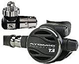 Atomic T3 First & Second Stage Scuba Diving Regulator - DIN by Atomic Aquatics