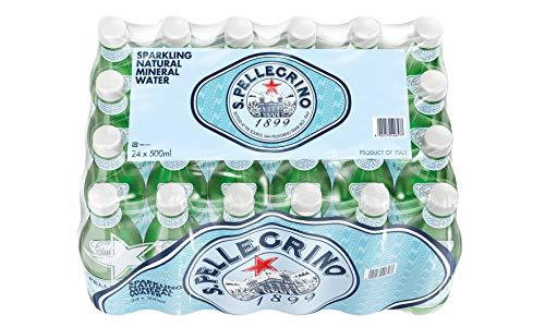 『サンペレグリノ (S.PELLEGRINO) 炭酸水 PET 500ml [直輸入品] × 24本』の10枚目の画像