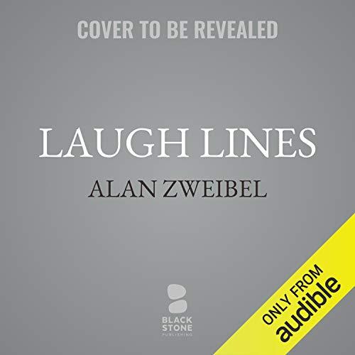 Laugh Lines audiobook cover art