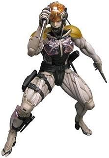 Metal Gear Solid 4: Raiden Action Figure