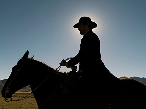 The American West 108: The Last Vendetta