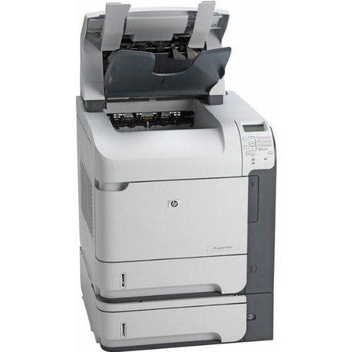 Renewed HP LaserJet P4015x P4015 CB511A Laser Printer with Stapler Stacker Toner & 90/Day Warranty