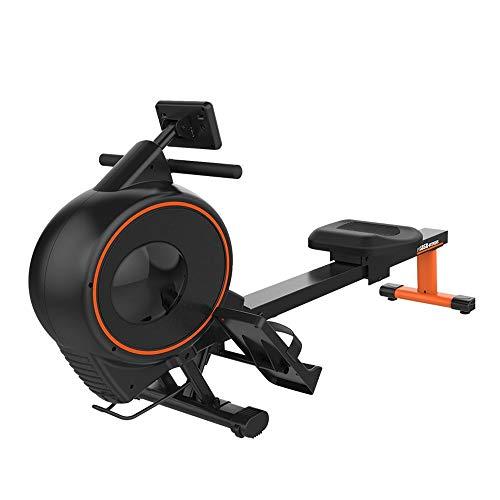 Hammer Vogatore, compatto for la casa Workout, Smooth Canottaggio Ictus, il tono muscolare migliorare la salute del cuore, Fila Macchina Macchina for allenamento allenamento for uso domestico Full-cor