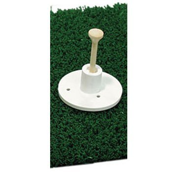 Pro Active Sports Dura Rubber Friction Tee Holder (2'')