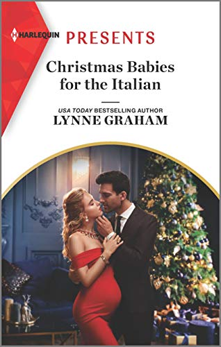Christmas Babies for the Italian (Innocent Christmas Brides Book 2)