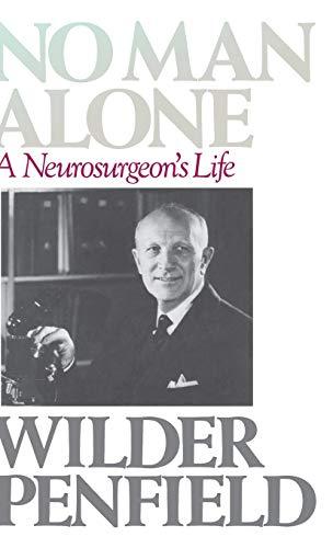 No Man Alone: A Neurosurgeon's Life