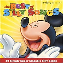 Best Of Silly Songs Jewel