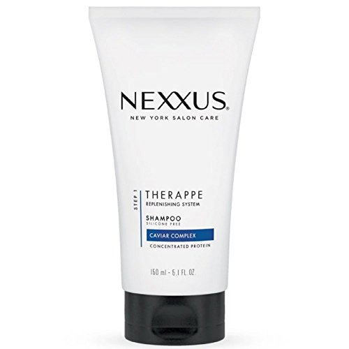 NEXXUS THERAPPE Replenishing System Ultimate Moisture Shampoo 5.1 oz