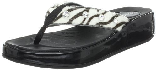 20822a9d9aa5 Best Price Skechers Women s Upgrades Traditions Thong Sandal