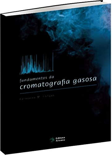 FUNDAMENTOS DA CROMATOGRAFIA GASOSA
