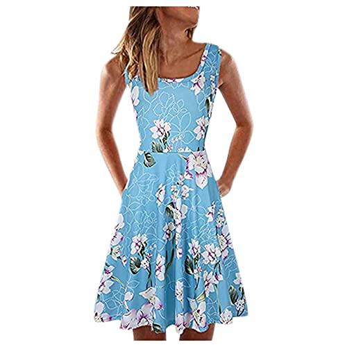 Fauean -   Sommerkleid Damen