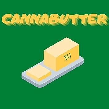CANNABUTTER