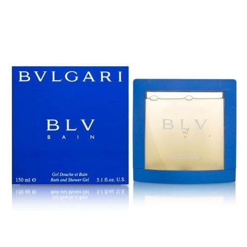 Bvlgari BLV Duschgel 150ml