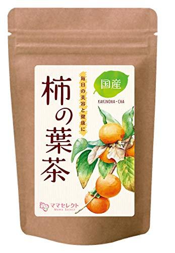 ママセレクト『柿の葉茶』