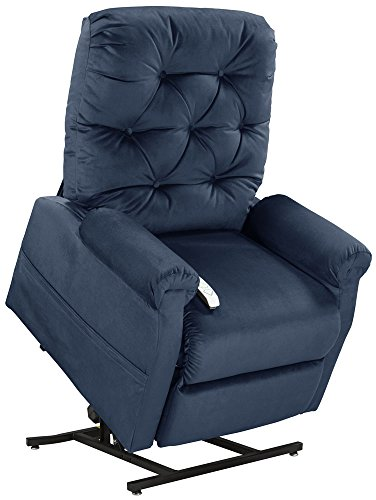 Lift Chair Easy Comfort Recliner by Mega Motion
