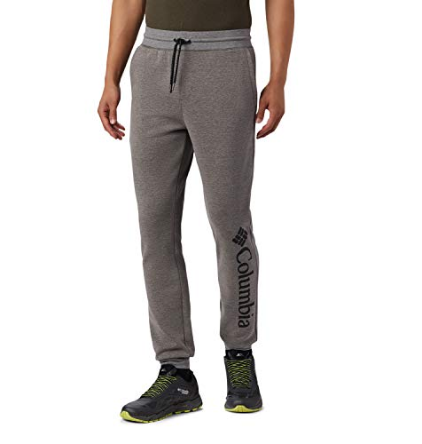 Columbia heren Columbia Lodge Herren-Jogginghose Columbia Lodge Double Knit