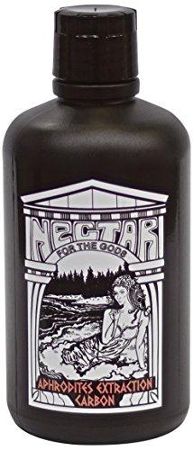 Nectar for the Gods 746208 Plant Nutrient, 1 Quart 32 Ounces, Black