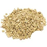Ginger Root 1/4 inch Organic Cut & Sifted - 2.5 oz