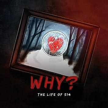 Why? (feat. Infamous Dimez & Bella)