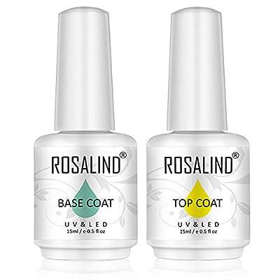 ROSALIND 2PCS capa superior