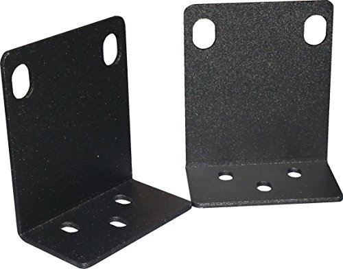Hikvision Rackmounts para uso con K2 series DVRs & NVRs DS-7608NI-K2/8Pm, ,DS-7616NI-K2/16P,DS-7616HUHI-F2/N,DS-7208HUHI-F2/S, ,DS-7216HUHI-K2, DS-7216HQHI-F2/N