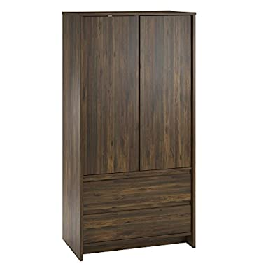 Ameriwood Home 5955222COM Atlas Armoire