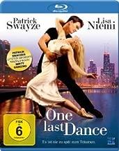 One Last Dance (2003) (Blu-Ray)