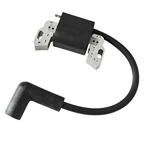 Lawn Mower Ignition Coil Replacement Part Fits for Craftsman,Troy-Bilt, MTD, Yard Machines, Poulan, Murray, Weed Eater, and Bolens Ignition Coil(as Shown) -  BEYST, 15596324724750