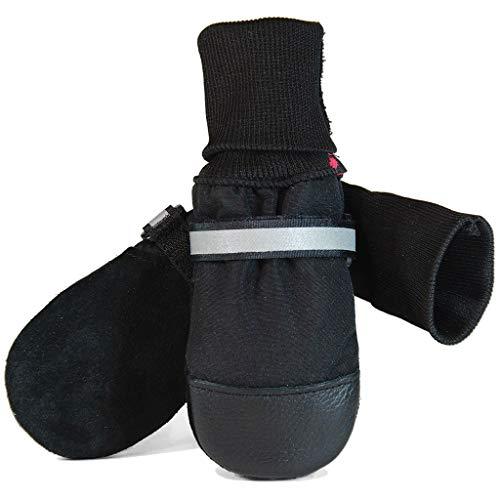 Muttluks Original Fleece Dog Boots