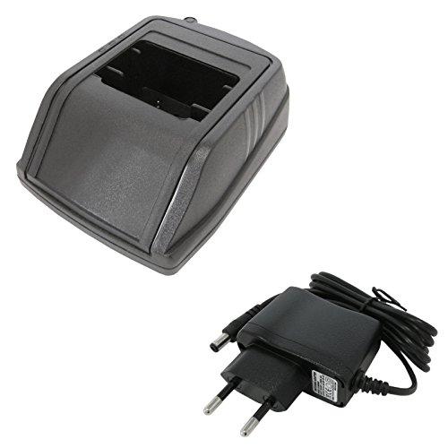 Cargador para batería de control de grúa compatible con Effer Fassi HMF Scanreco Palfinger 590 960