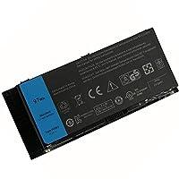 新品Dellノートパソコンバッテー Dell M6600 M6700 M6800 M4600 M4700 M4800 FV993 交換用のバッテリー 電池互換 97WH