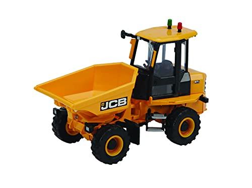 Britains (BRIFG) 6T Dumper, Traktor Spielzeug, Sammler-Traktor Spielzeug, Traktorspielzeug Kompatibel Mit Bauernhof-Spielzeug Im Maßstab 1:32, Geeignet Für Sammler Und Kinder Ab 3 Jahren, 43255