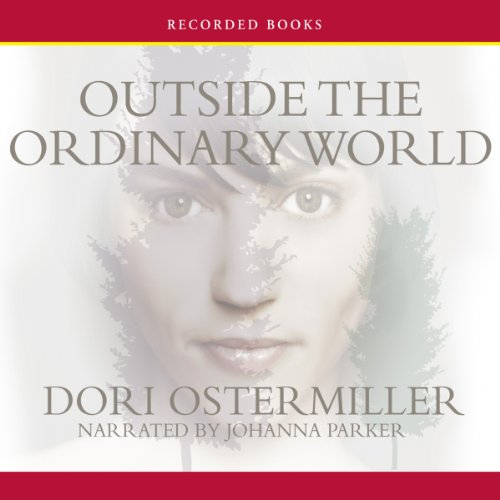 Outside the Ordinary World audiobook cover art