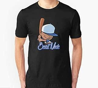 Backyard Baseball Pablo Sanchez Beast Mode Art T-shirt For Everyone