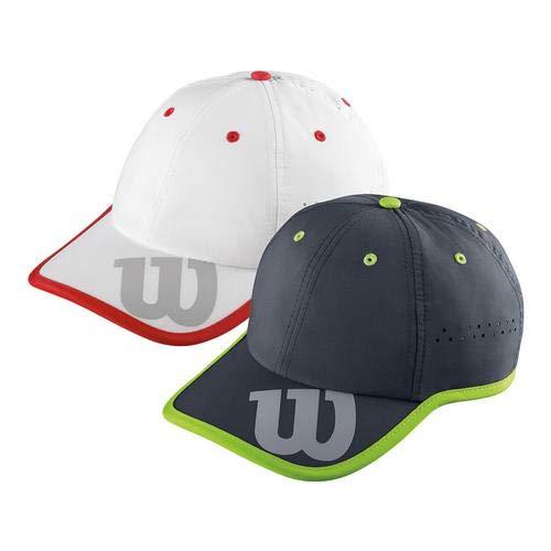 Wilson Erwachsene Kappe Baseball Hat Co Coal OSFA - 2