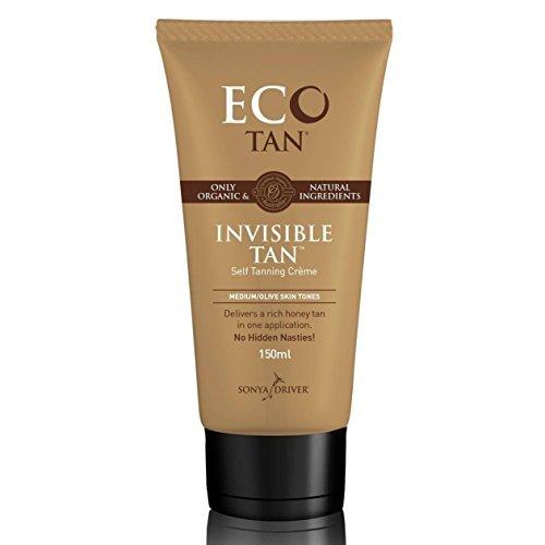 Eco Tan Invisible Tan Cream