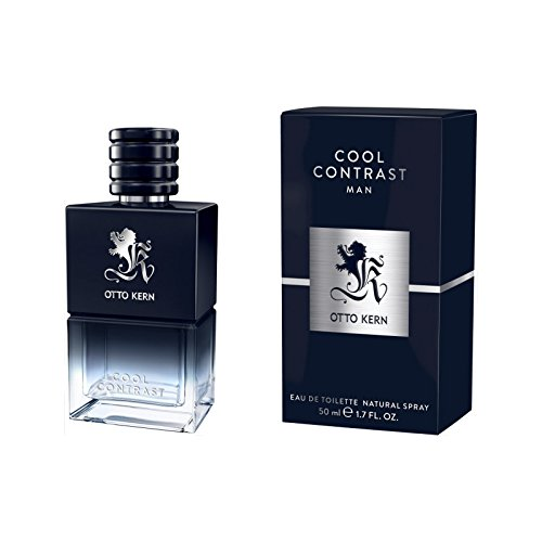 Otto Kern Cool Contrast Man Eau de Toilette 50ml