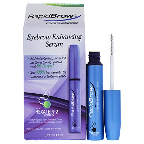Rapid Brow Eyebrow Enhancing Serum 3ml