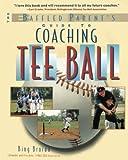 Coaching Baseball Book on Tee Ball