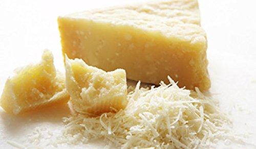 Parmigiano Reggiano grattuggiato - 14 mesi - busta da 1 kg