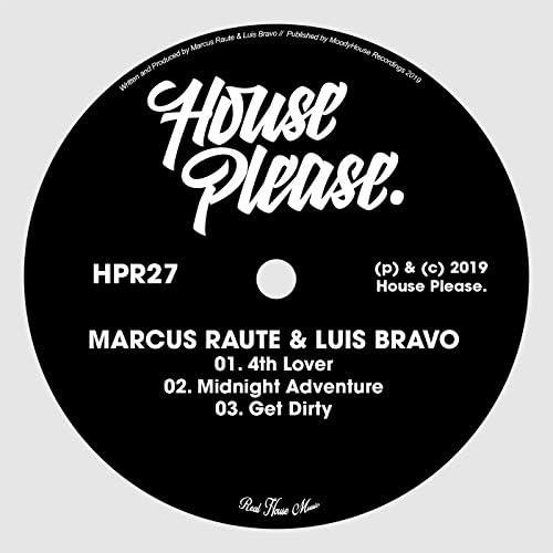 Luis Bravo & Marcus Raute