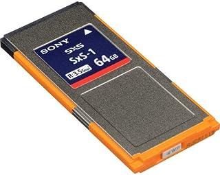 بطاقة ذاكرة سوني 64 جيجا SxS-1G1C - UBMS # SOSBS64G1C